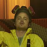Jesse Pinkman Respirator