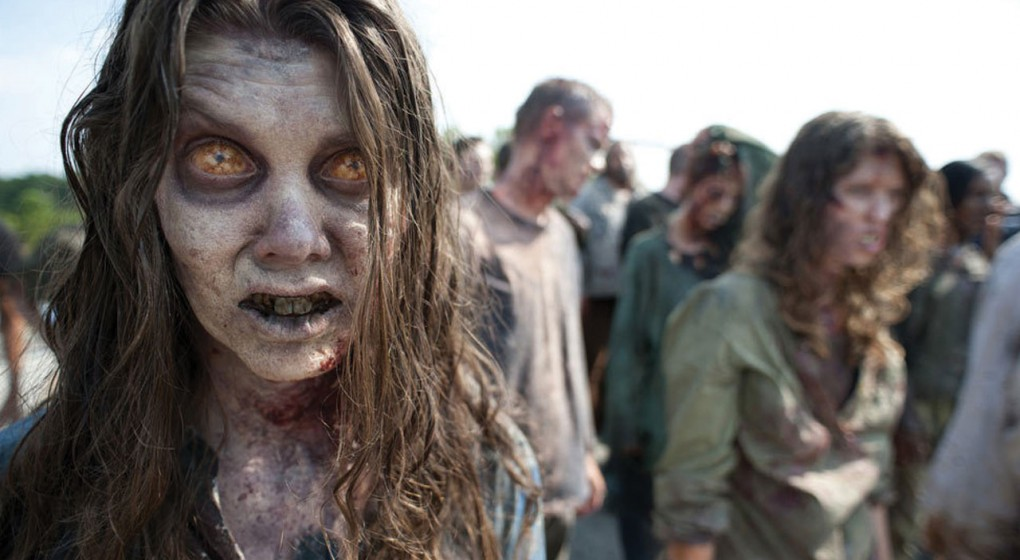 How to Dress Like The Walking Dead (Zombies)