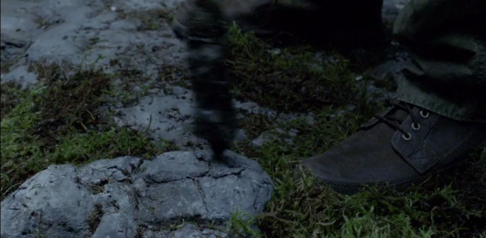 Oliver Queen's Island Brown Boots