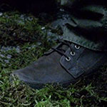 Oliver Queen's Island Boots