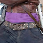 Michonne's Belt