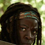 Michonne's Headband