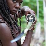 Michonne's Katana