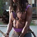 Michonne's Tanktop