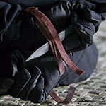 Oliver Queen's Island Gloves
