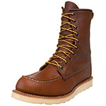 Red Wing 8 Inch 877 Boots