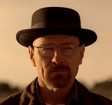 Walter White Hat