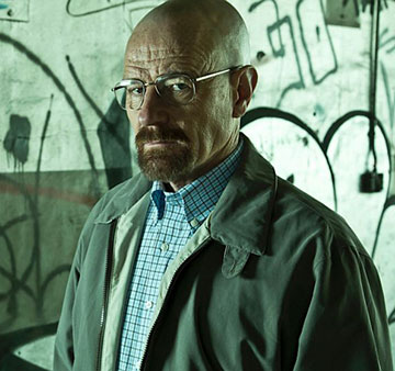 Walter White Jacket