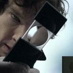 Replica Sherlock Holmes Pocket Magnifier