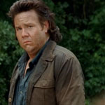 Eugene Porter's Brown Jacket