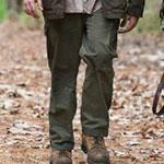Eugene Porter's Green Cargo Pants