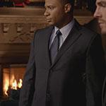 John Diggle's Tie
