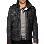 Leatherfads Leather Jacket