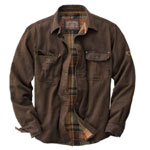 Legendary Rugged Jacket