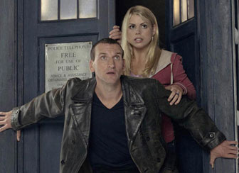 Ninth Doctor Who