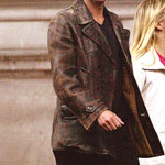 The Ninth Doctor's Jacket