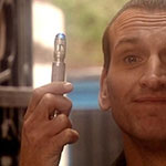 The Ninth Doctor's Sonic Screwdriver
