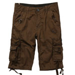 Ochenta Cargo Shorts