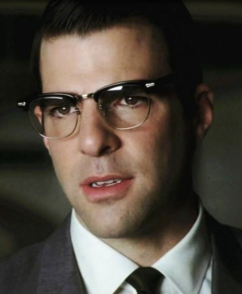 Dr. Oliver Thredson American Horror Story