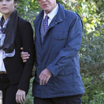 Raymond Reddington's Wind Breaker Jacket