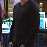 Roy Harper Dark Sweater