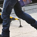 Roy Harper's Jeans