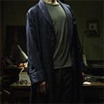 Sherlock Holmes Robe Gown