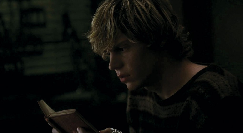 Tate Langdon American Horror Story