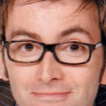 Tenth Doctor's Glasses