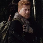 Abraham Ford Black Jacket