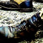 Abraham Ford Boots