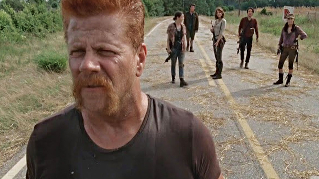 How To Dress Like Sgt Abraham Ford The Walking Dead