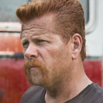Abraham Ford's Mustache