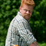 Abraham Ford Long Sleeve Plaid Shirt