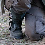 Carol Peletier Boots