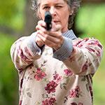 Carol Peletier Cardigan