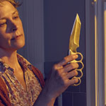 Carol Peletier's Knife