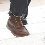 Kit Walker Brown Boots