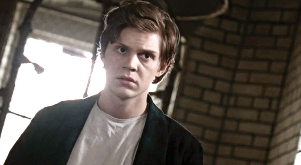 Kit Walker American Horror Story
