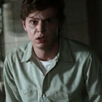 Kit Walker Green Work Shirt