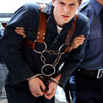 Kit Walker Shackles