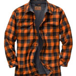 Legendary White Tails Plaid Shirt