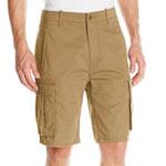 Levi's Khaki Shorts