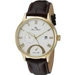 Lucien Brown Wrist Watch