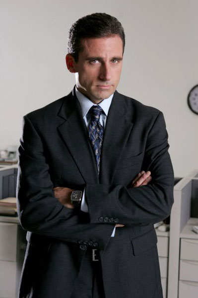Michael Scott The Office