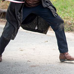 Carol Peletier's Pants
