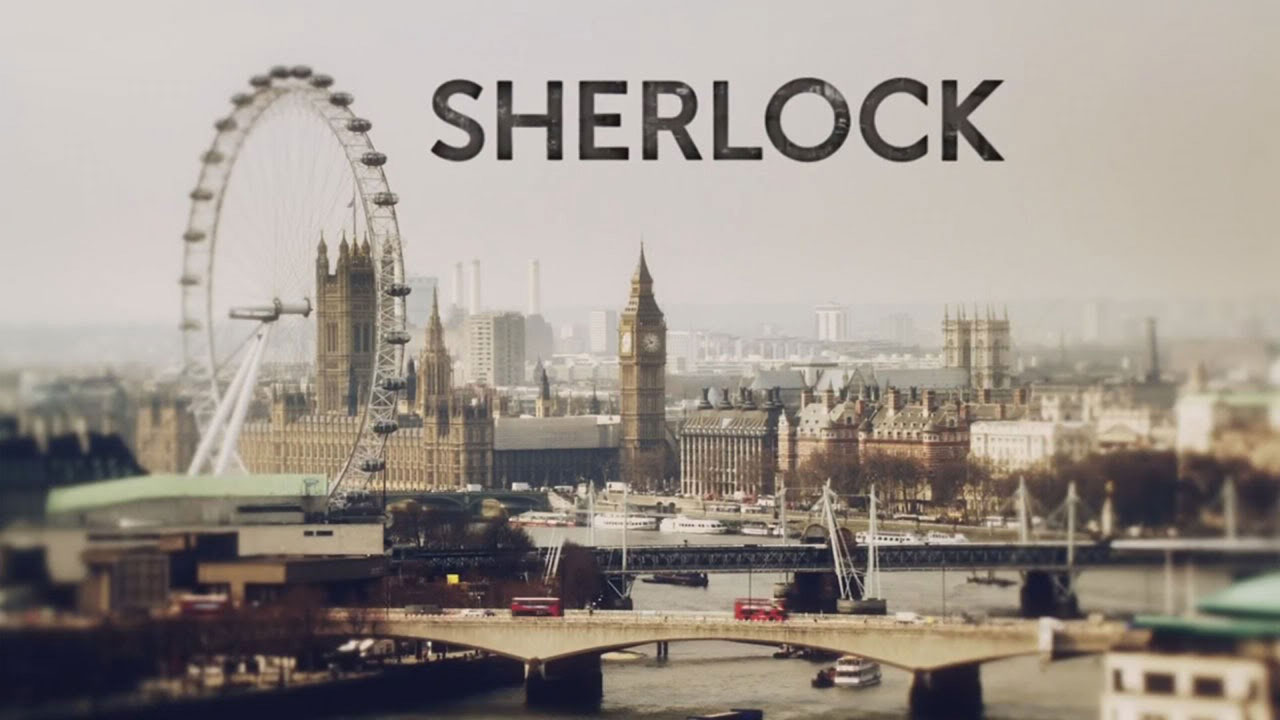 BBCs Sherlock