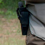 Morgan Jones Holster