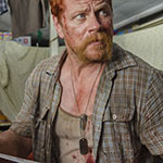 Abraham Ford's Dog Tags
