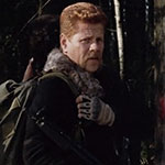 Abraham Ford's Fingerless Gloves